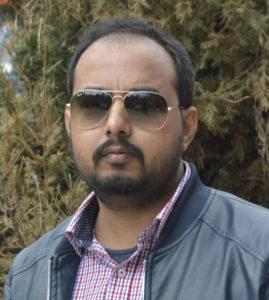 Rajvant Chahal